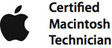 Certified Macintosh Technician