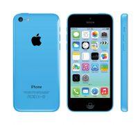iPhone5C Modrý