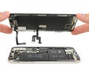 výměna lcd iphone
